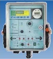 Tra i prodotti della ditta C.T.C. Cooling Tower Controller.