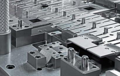 Werkzeugbau und Formenbau
