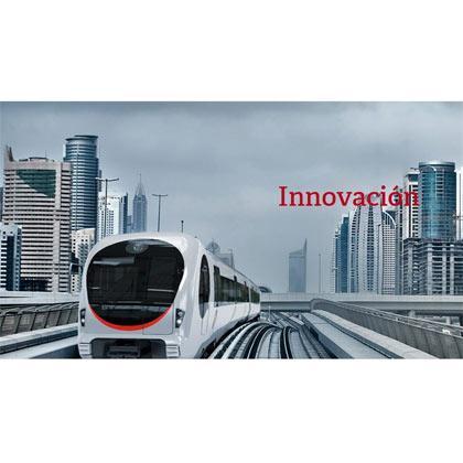 Transportes ferroviarios