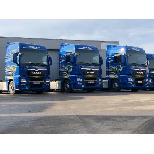 International Transport Vehicules