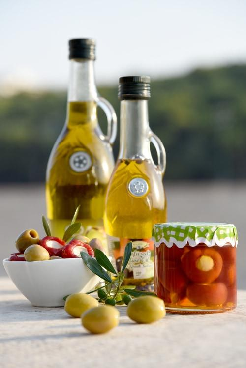 Korvel Ltd - Mediterranean Quality Products