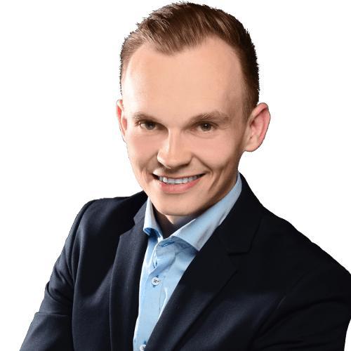 Paul Kushelny - Inhaber