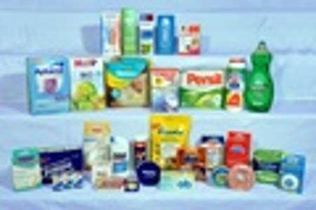 Eine Auswahl unserer Produkte/Marken