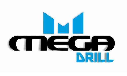 Mega-Drill Seri sondaj tabancaları ; Özel çelik malzemelerinden imal edilmiştir. Yüksek barlarda çalışabilen , seri , güçlü vuruşlarıyla daha hızlı delik delme imkanı sunar. 2,1 m3/dk hava tüketir.