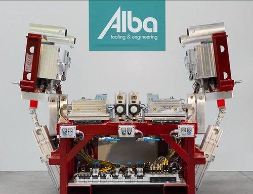 Alba Formenträger