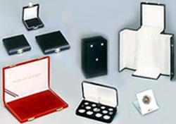 Astucci personalizzati per medaglie, monete e gioielli