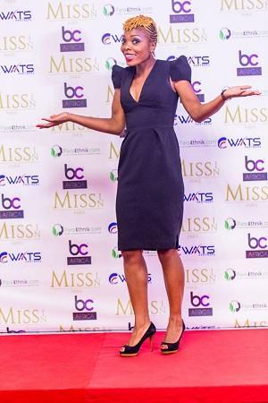 Lancement officiel de Miss In Paris