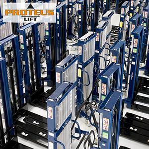 Die riesige Auswahl an Elektro Hochhubwagen der PROTEUS LIFT GmbH ist ein eindeutiges Kaufargument.