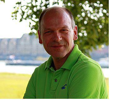 Uwe Hannemann - Geschäftsführer