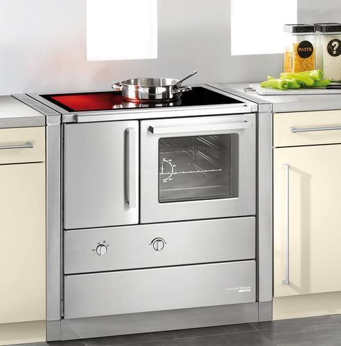 Küchenherd elegant