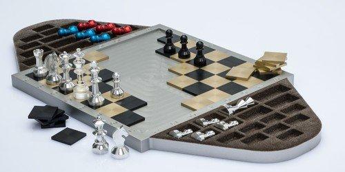 Schachbrett individuell