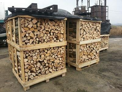 firewood grillbon