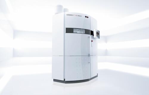Formiga P110 Velocis SLS 3D Druck