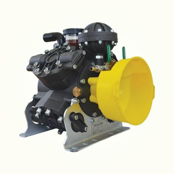 Sprayer Pumps Are Used For Agriculturel Spraying Machines. We Produce high quality spare parts