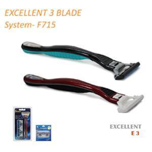 F715 System razor