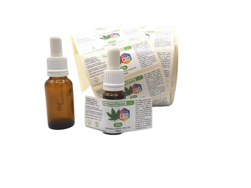 CBD OIL White Label
