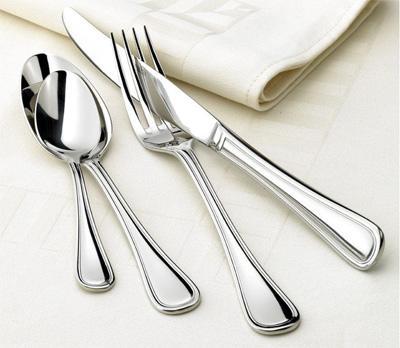 Stainless Steel Cutlery Spoon, Fork, Knife