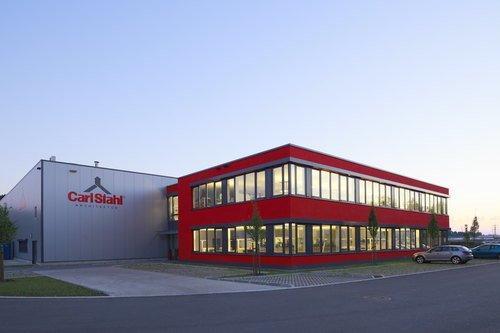 Carl Stahl Architektur Firmensitz_1