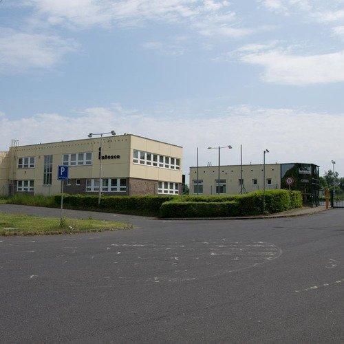 Produktionsstätte Tschechien