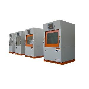Flexible Pallet-Base Assembly and Testing   Lines LEAN MANUFACTURING WORKSTATION LINES Customized Turn-Key Machine for: Inspection+Automated Optical Inspection+LED Test+Laser Marking&Cutting+VisionRob