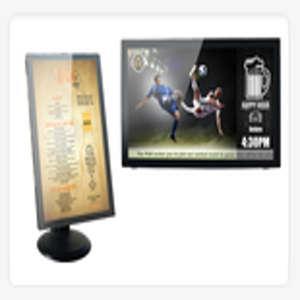 XDS-2170   Digital Signage Signboard