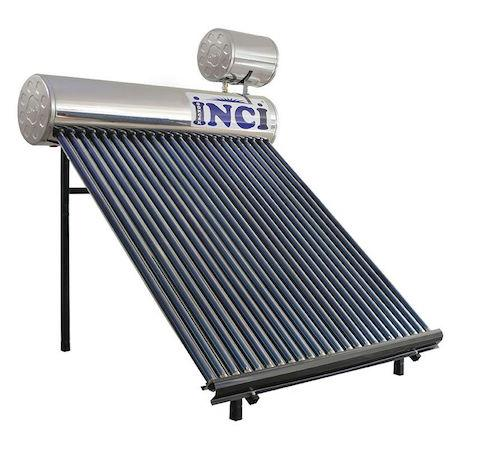 180 lt solar Water Heater Thermal System
