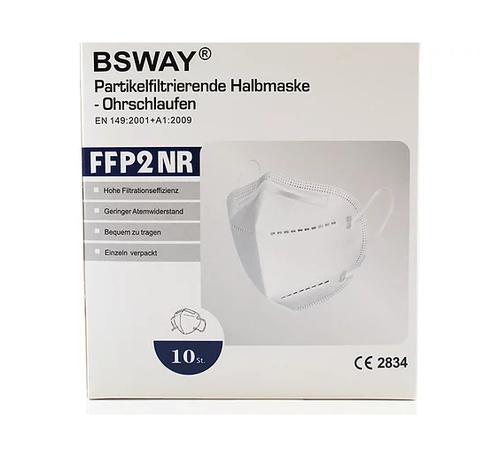 BSWAY ZN9501 FFP2-Maske CE 2834