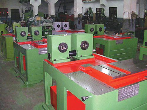 THREAD ROLLER PRODUCTION LINE 1