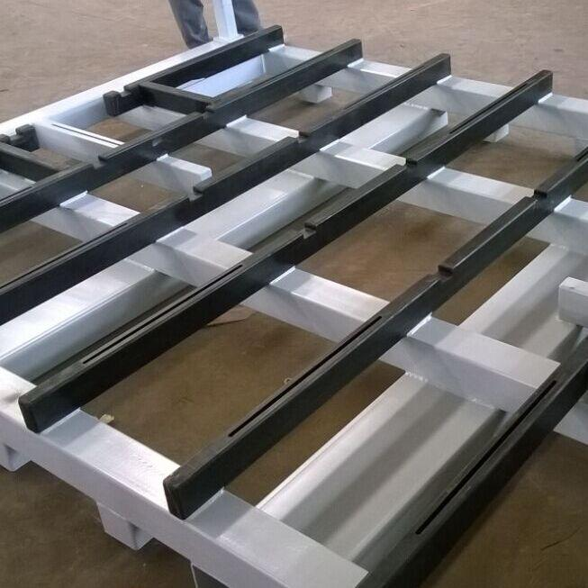 Steel Pallet for stamping material