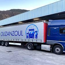 AUTOTRASPORTI OUZANZOUL