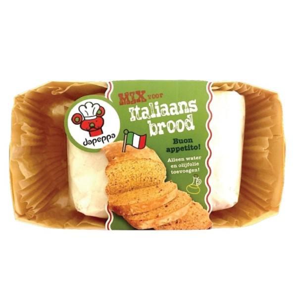 Italian breadmix