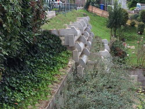 Muri cellulari a Gabbia
