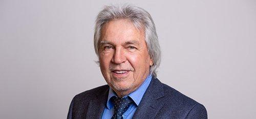 Geschäftsführung Harald Gmeinder