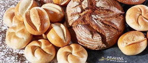 Weiß - und Brotbackmittel