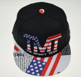 Fashion baseball caps, 3D embroidery, latest design for USA, hat manufacture