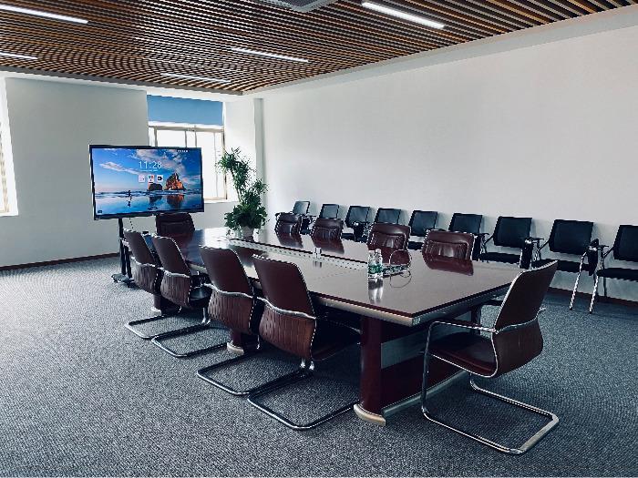 Meeting - training room