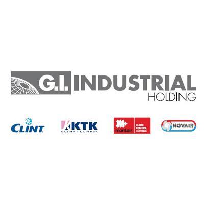 G.I. INDUSTRIAL HOLDING aspiratori industriali