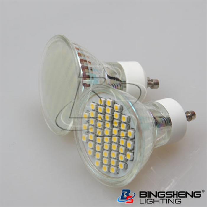 LED GU10 SMD