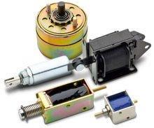 Zugmagnete und Druckmagnete