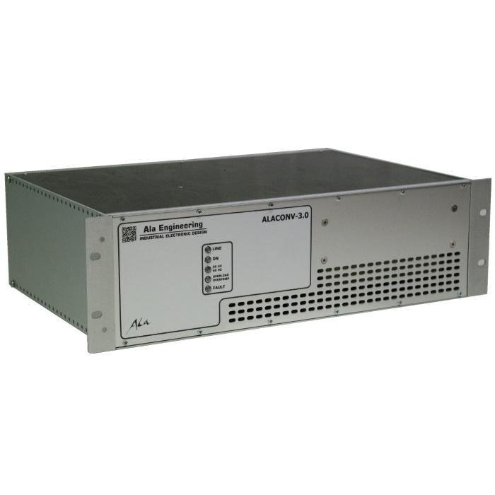 Convertitore di Frequenza 50/60Hz - Industriale