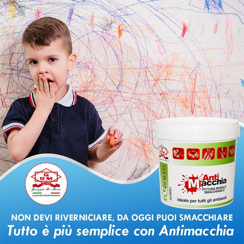 ANTIMACCHIA