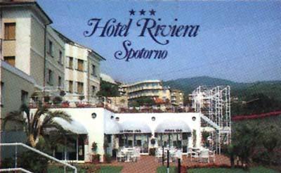 ALBERGO HOTEL RIVIERA