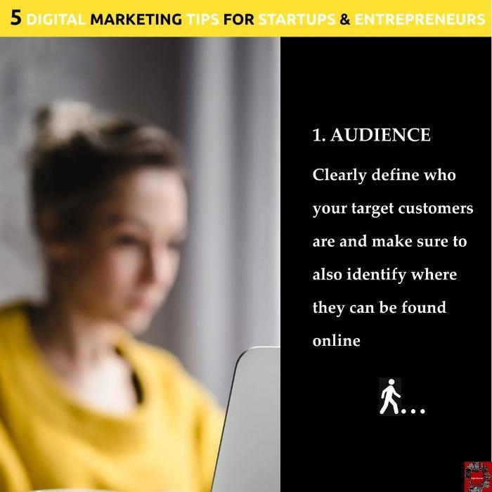 5 Digital Marketing Tips For...