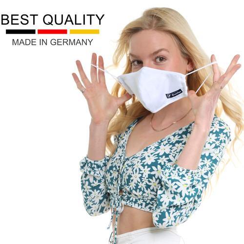 Atemschutzmaske waschbar