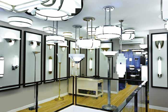 créateur luminaires art Paris
