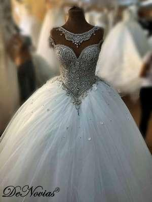 Princes WeddingDress