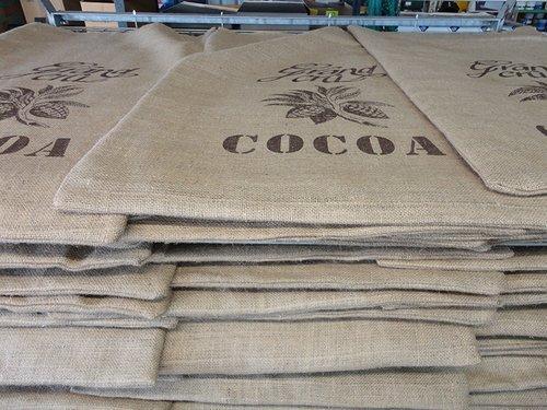 Kakao-Säcke