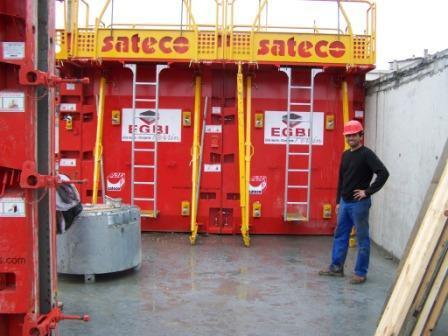 BANCHE SC1015 BOX