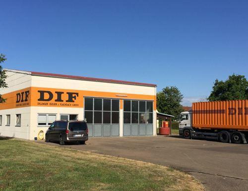 DIF GmbH