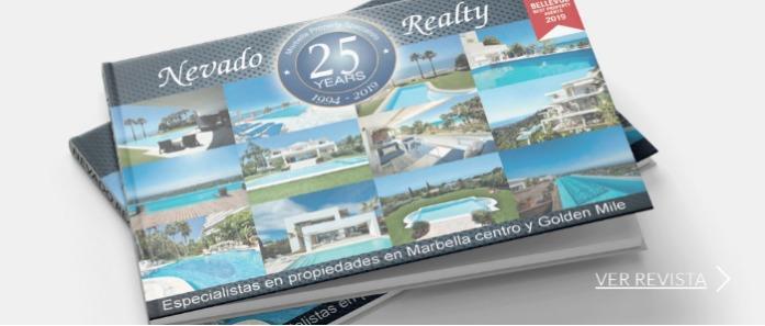Revista Nevado Realty